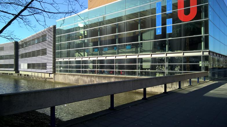 Hogeschool Utrecht © Gwen S.