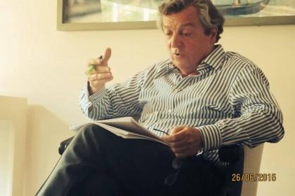 Pierre-Pascal Bruneau