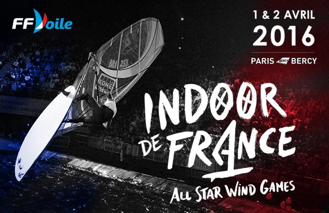 Indoor de France