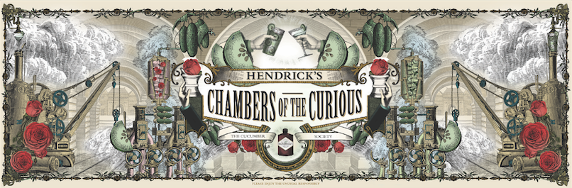 chambers of the curious