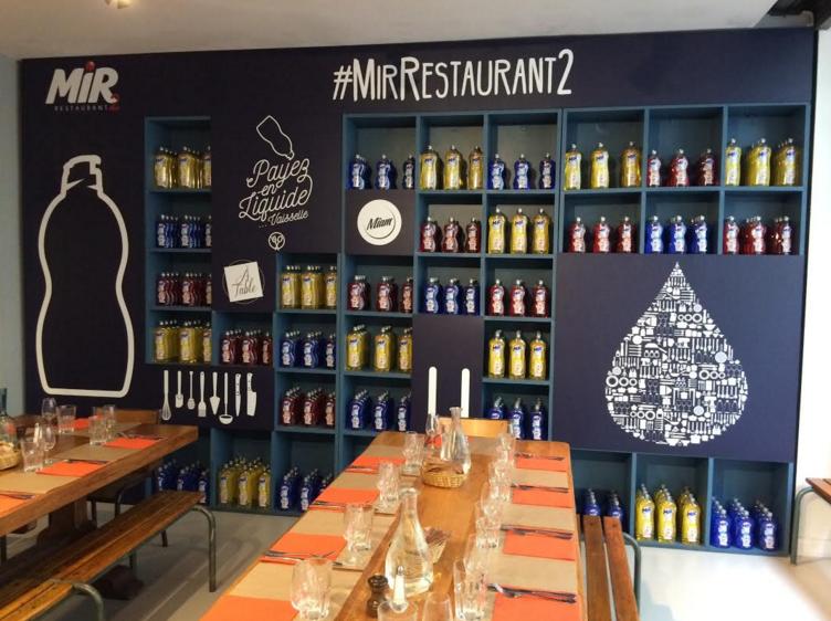 Mir Restaurant