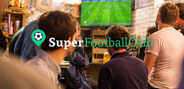 Super Football Club