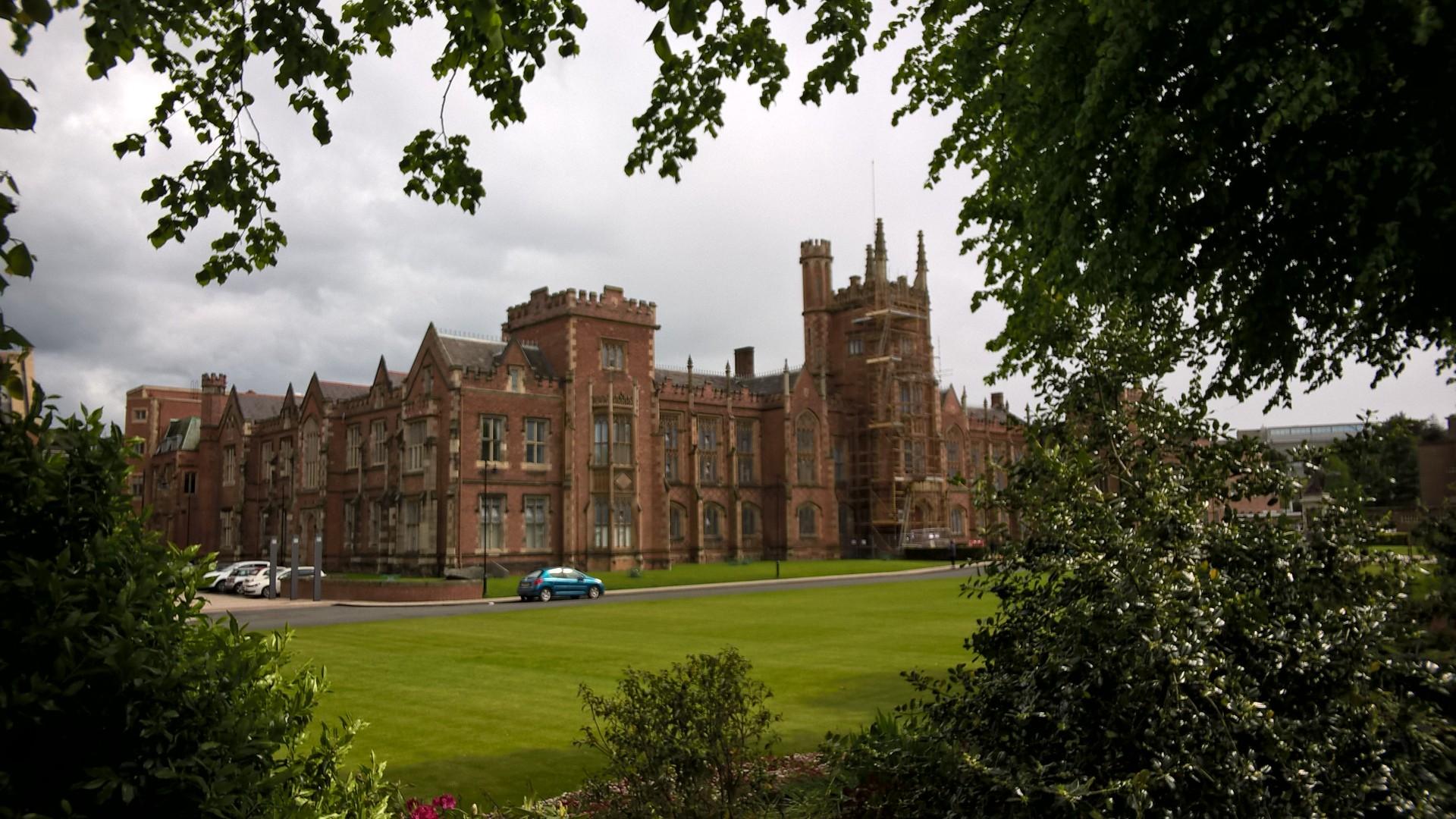 Queen's university de Belfast
