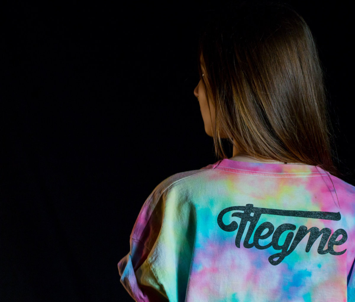 Tee-shirt de Carton-Pâte Records x Flegme