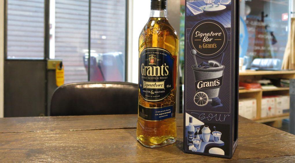 grant's x jeanspezial