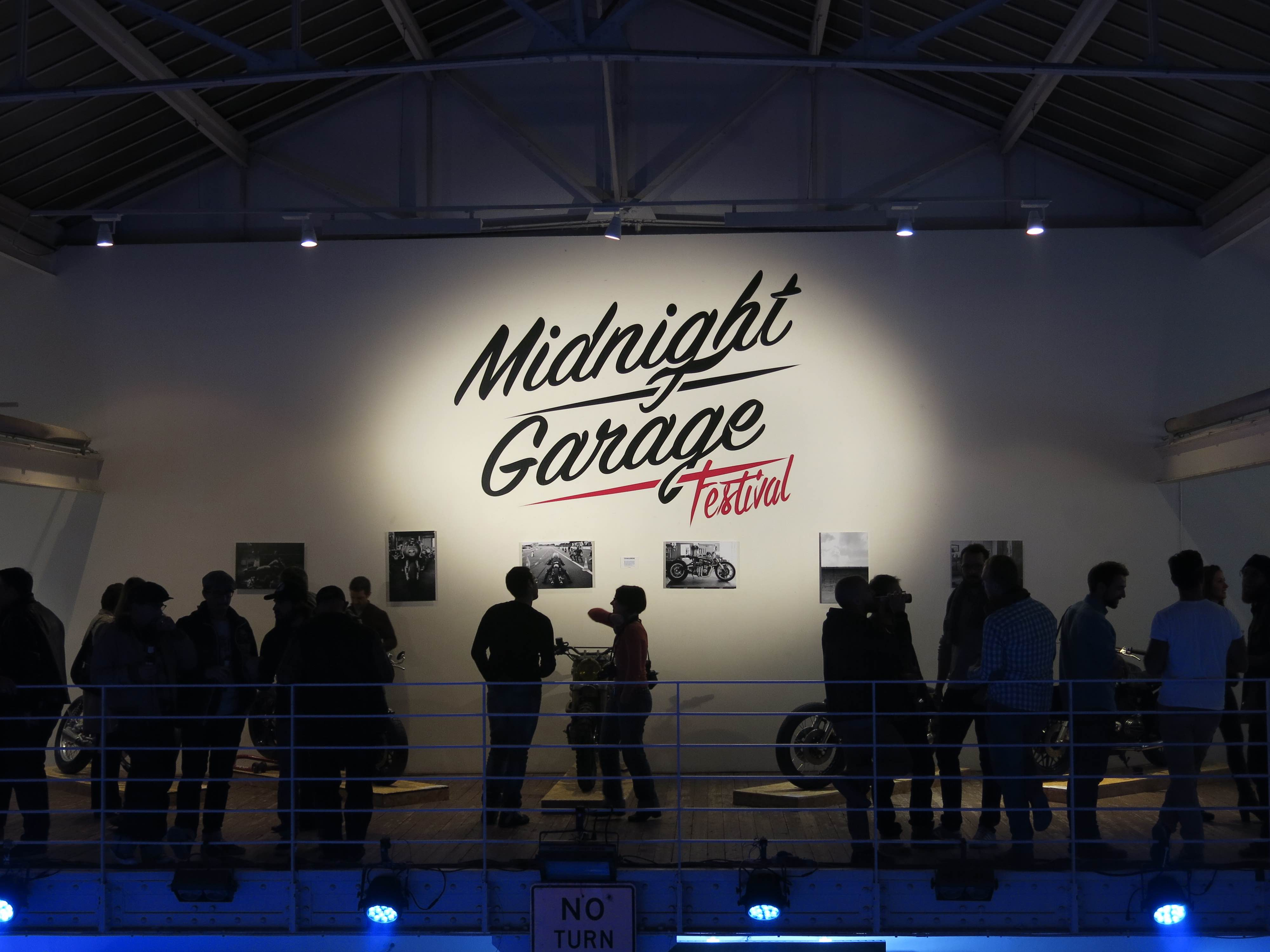 Midnight Garage 2016