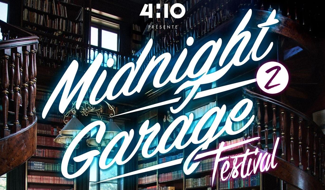Midnight Garage 2016