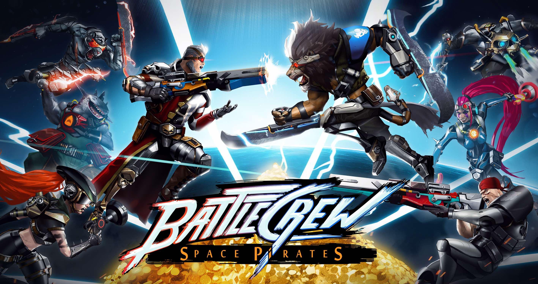 battlecrew-space-pirates