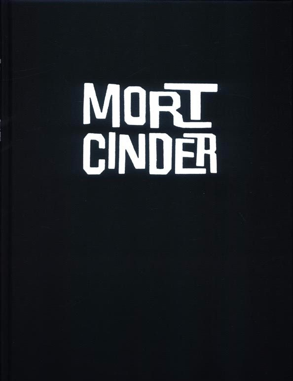 Mort Cinder, Éditions Rackham