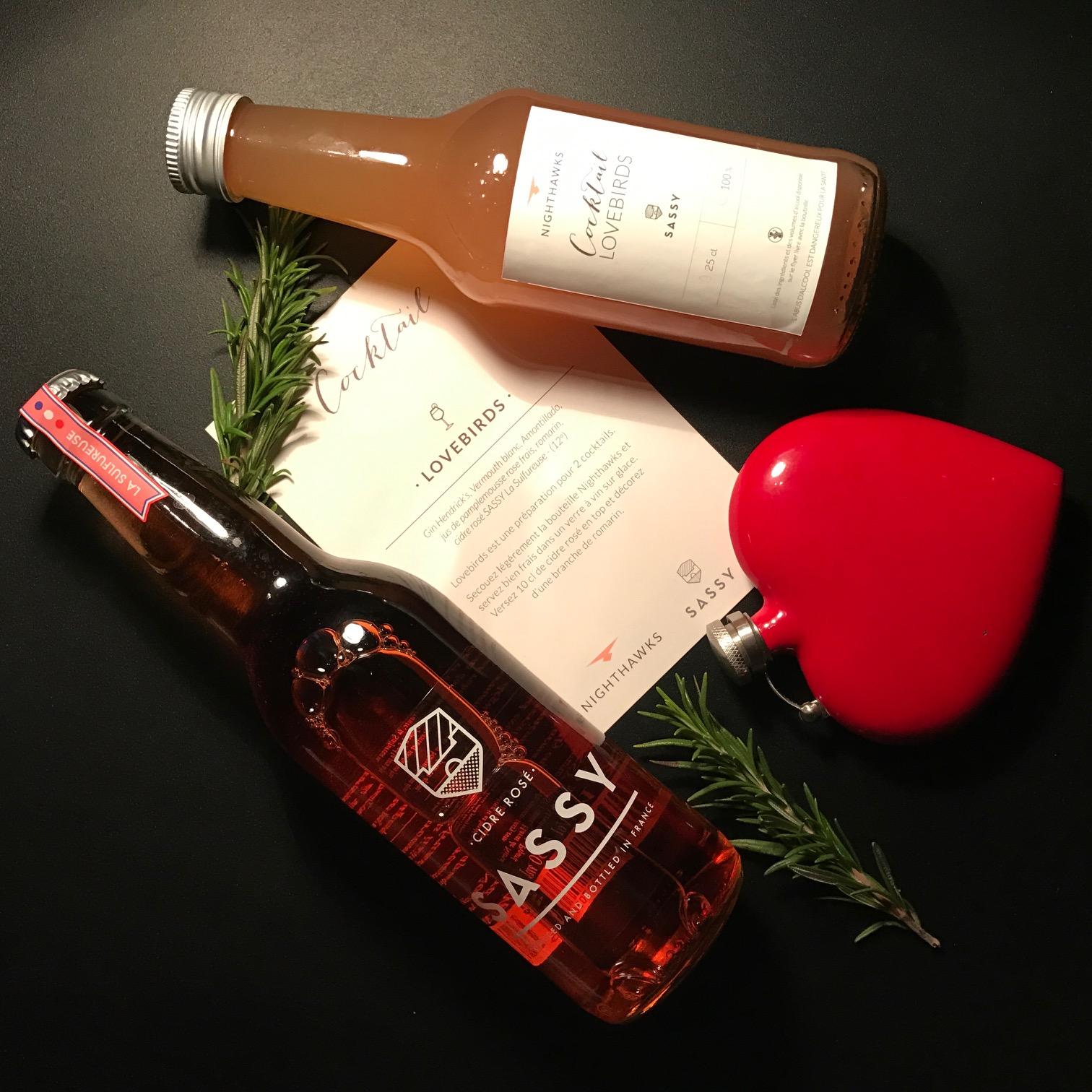 Saint-Valentin