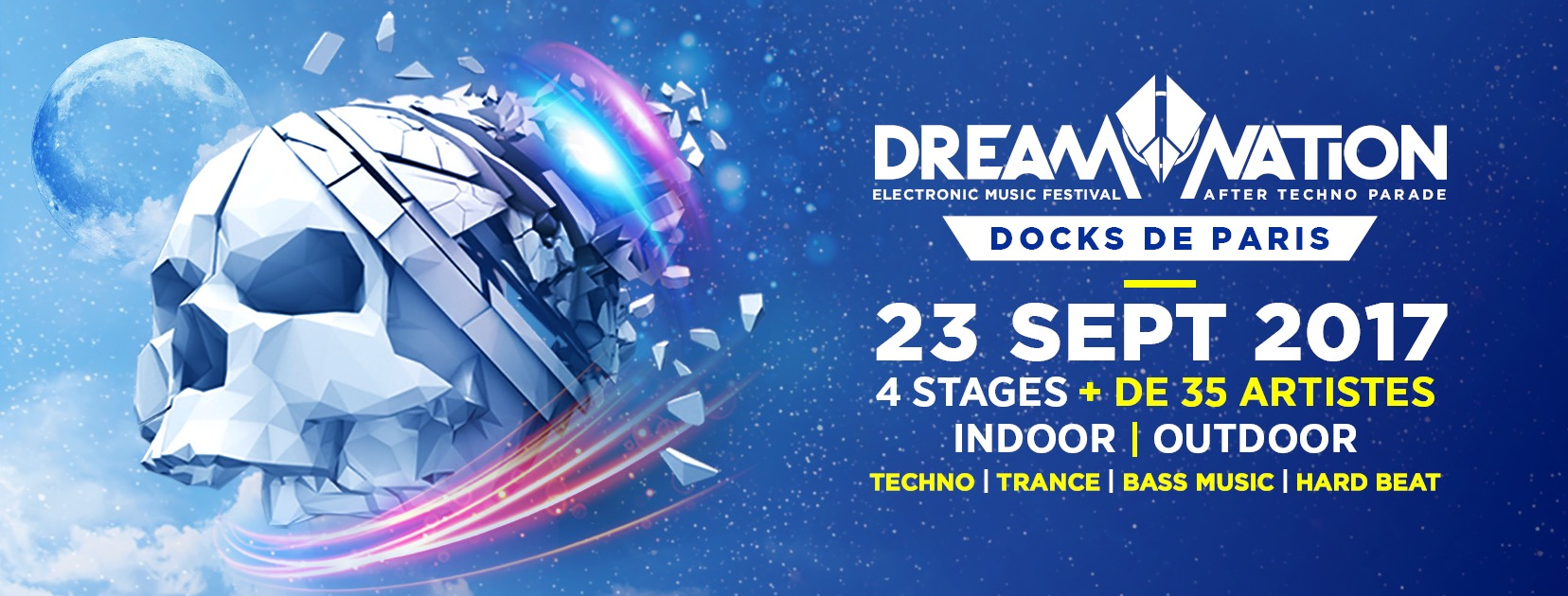 dream nation 2017